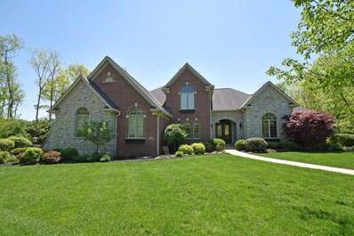 6687 HERITAGE WOODS Drive, Deerfield Twp., OH 45040 - MLS#: 1561907