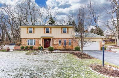 9447 BLUEWING Terrace, Blue Ash, OH 45241 - MLS#: 1563296