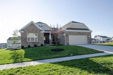 4136 BLUESTEM Drive UNIT 320, Turtle Creek Twp, OH 45036 - MLS#: 1564729