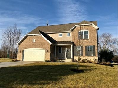 5 MARISHA Court, Springboro, OH 45066 - MLS#: 1565475