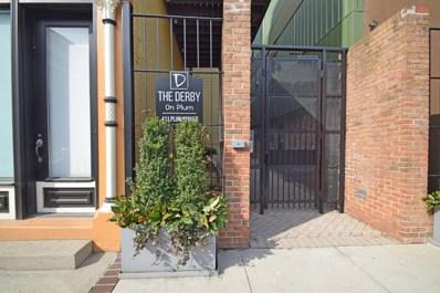 415 PLUM Street, Cincinnati, OH 45202 - #: 1565580