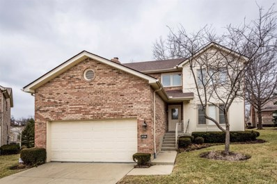 5801 HARBORPOINT Drive, Green Twp, OH 45248 - MLS#: 1566587