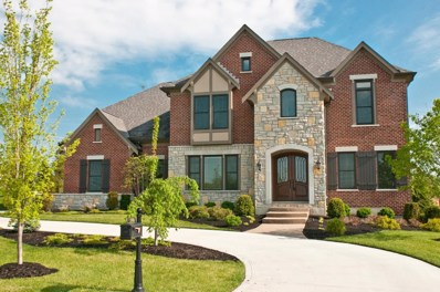 5988 CAPEVIEW Place, Deerfield Twp., OH 45040 - MLS#: 1566802