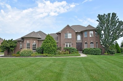 6640 SHADY OAK Lane, Mason, OH 45040 - MLS#: 1567967