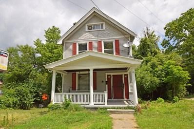 17 FOREST Avenue, Cincinnati, OH 45220 - MLS#: 1568816