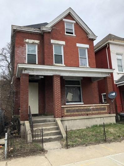1696 QUEEN CITY Avenue, Cincinnati, OH 45214 - MLS#: 1569457