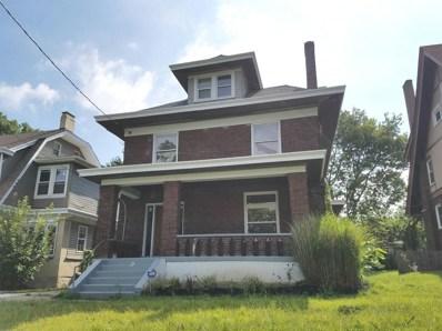 3954 DICKSON Avenue, Cincinnati, OH 45229 - MLS#: 1569517