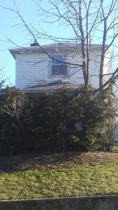 126 FERNWOOD Avenue, Dayton, OH 45405 - #: 1571437