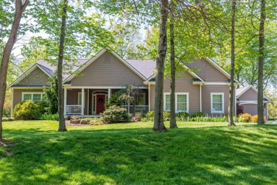 4615 WINCHESTER Court, Middletown, OH 45005 - MLS#: 1573129