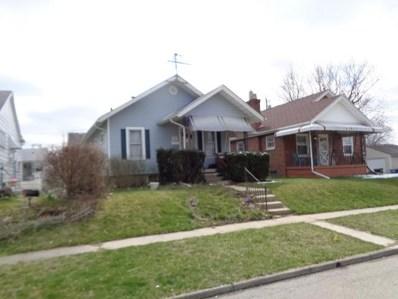 118 PURITAN Place, Dayton, OH 45420 - MLS#: 1573548