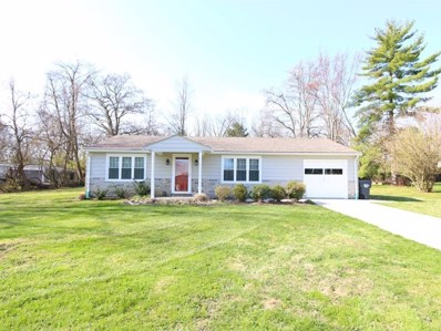 553 GLENROSE Lane, Union Twp, OH 45244 - MLS#: 1574530