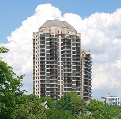 1201 EDGECLIFF Place UNIT 1032, Cincinnati, OH 45206 - MLS#: 1574684