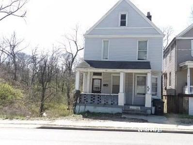 859 ROCKDALE Avenue, Cincinnati, OH 45229 - MLS#: 1574824