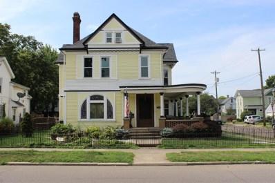 1003 DAYTON Street, Hamilton, OH 45011 - MLS#: 1574874