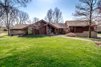 600 DAVINCI Drive, Middletown, OH 45042 - #: 1574948