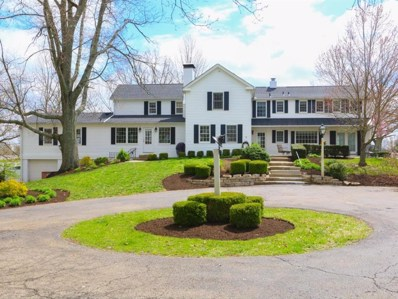 7583 AYERS Road, Anderson Twp, OH 45255 - MLS#: 1575515