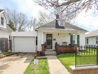 19 HUDSON Avenue, Franklin, OH 45005 - MLS#: 1576414