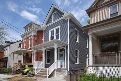 1750 HANFIELD Street, Cincinnati, OH 45223 - MLS#: 1576452