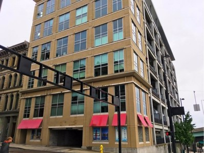 353 4TH Street UNIT 409, Cincinnati, OH 45202 - MLS#: 1576596
