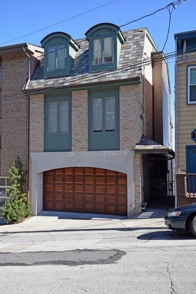 953 HILL Street, Cincinnati, OH 45202 - #: 1576895