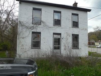 511 COLUMBIA Street, Higginsport, OH 45121 - #: 1576930