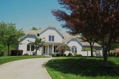 18 ST ANDREWS Drive, North Bend, OH 45052 - MLS#: 1576976