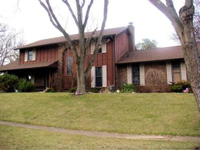 816 BROADVIEW Drive, Fairfield, OH 45014 - MLS#: 1577338