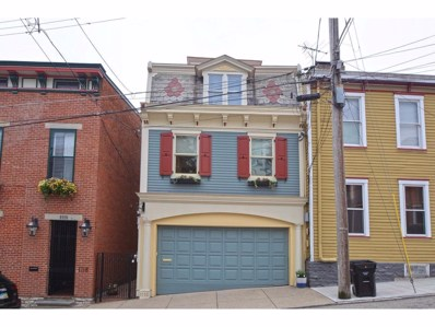 1116 CARNEY Street, Cincinnati, OH 45202 - MLS#: 1577782