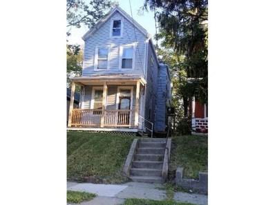 1624 POTTER Place, Cincinnati, OH 45207 - MLS#: 1578054