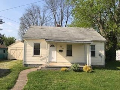 424 MULBERRY Street, West Union, OH 45693 - MLS#: 1578573