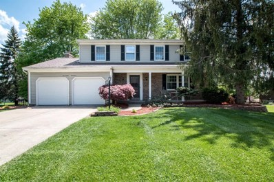 7291 PRINCE WILBERT Way, West Chester, OH 45069 - MLS#: 1578723