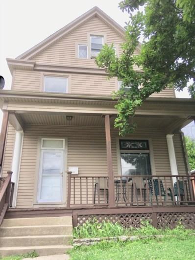 3731 LOVELL Avenue, Cheviot, OH 45211 - MLS#: 1578867