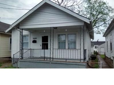 1660 TWELFTH Street, Hamilton, OH 45011 - MLS#: 1579019