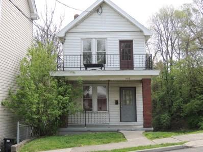 1012 WELLS Street, Cincinnati, OH 45205 - MLS#: 1579136