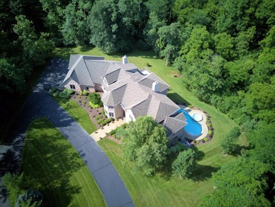8327 OLD HICKORY Drive, Indian Hill, OH 45243 - MLS#: 1579315