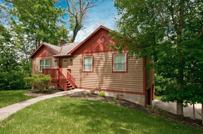 5320 LAKEFRONT Drive, Green Twp, OH 45247 - MLS#: 1579414