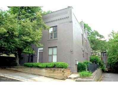 968 PARADROME Street UNIT B, Cincinnati, OH 45202 - MLS#: 1579711