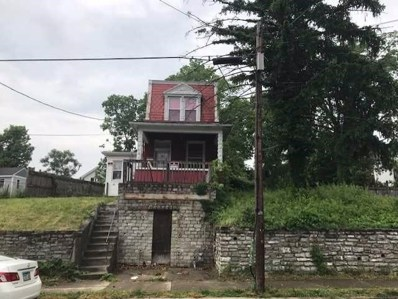 785 WELLS Street, Cincinnati, OH 45205 - MLS#: 1579748