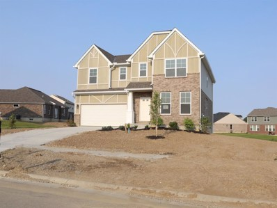 5445 BAYSIDE Court, Liberty Twp, OH 45011 - MLS#: 1579846
