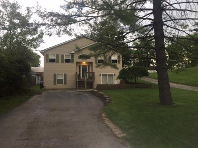 3714 FISHER Avenue, Middletown, OH 45042 - MLS#: 1580298