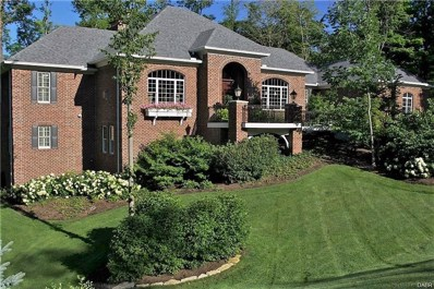 7853 COUNTRY BROOK Court, Clearcreek Twp., OH 45066 - MLS#: 1580381