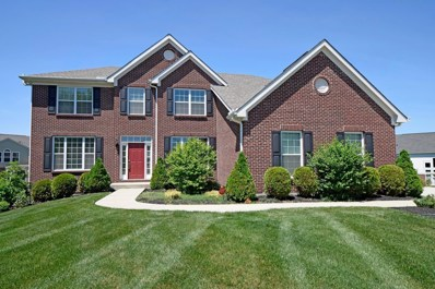 4478 BROOKSHIRE Court, Mason, OH 45040 - MLS#: 1580833