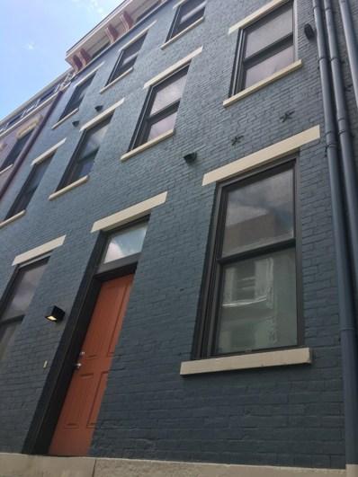 1509 PLEASANT Street UNIT 151, Cincinnati, OH 45202 - MLS#: 1581273
