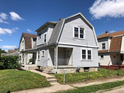161 HARBINE Avenue, Dayton, OH 45403 - MLS#: 1581518