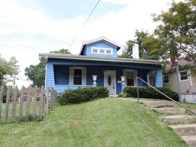 6858 KENTON Avenue, Silverton, OH 45236 - MLS#: 1581811