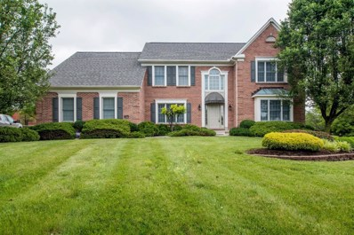 8631 BECKETT POINTE Drive, West Chester, OH 45069 - MLS#: 1582133