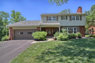 8871 PAW PAW Lane, Sycamore Twp, OH 45236 - MLS#: 1582182