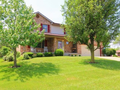 4121 WEISER Court, Fairfield Twp, OH 45011 - MLS#: 1582268