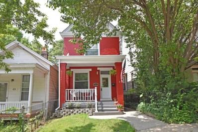 431 MCDOWELL Street, Cincinnati, OH 45226 - MLS#: 1582433