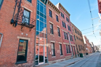 18 THIRTEENTH Street UNIT 5, Cincinnati, OH 45202 - MLS#: 1582779